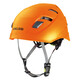 Edelrid Zodiac Hjelm orange